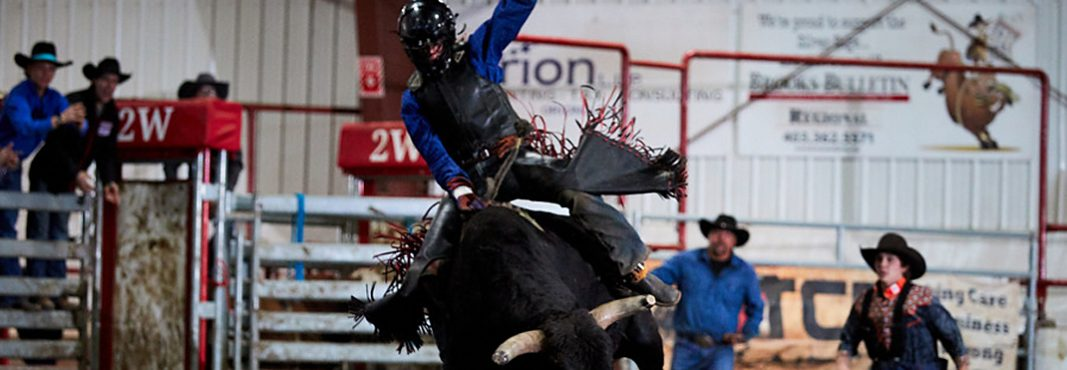 Raymond Stampede Cra Cca Fca By Chinook Rodeo Association